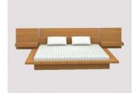 Giường Nhật LT04